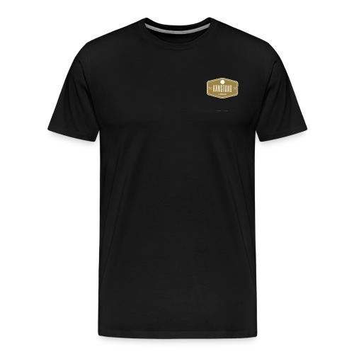 KAMSTANG COMPANY - T-shirt Premium Homme