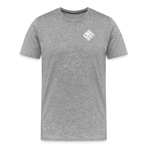STEM Media - Männer Premium T-Shirt