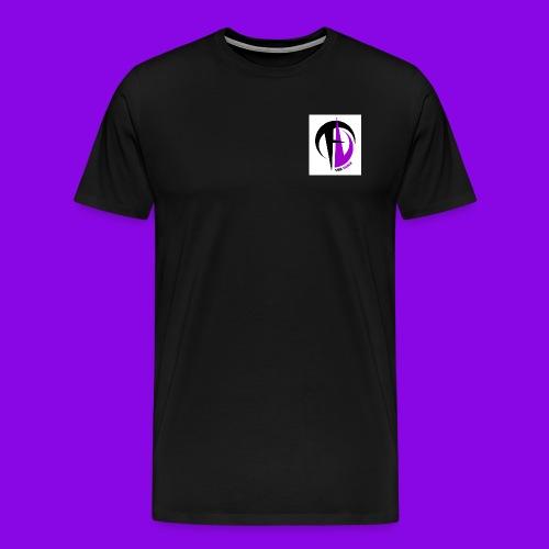 firedance logo png - T-shirt Premium Homme