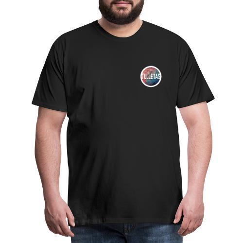 Tulletas - Herre premium T-shirt