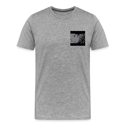 1111111clip 111222111111111111dfghsdhhhshtéléch - Men's Premium T-Shirt