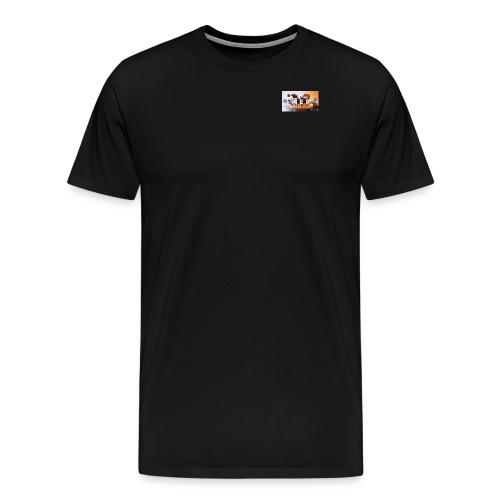 bedwars UNSTOPABLE MERCH - Men's Premium T-Shirt