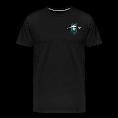 Futureking - Spirit - Men's Premium T-Shirt