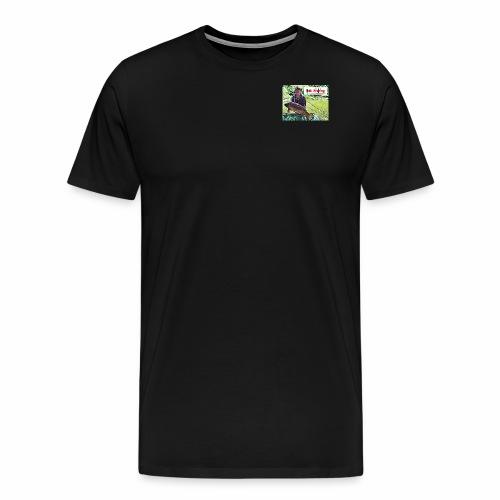 LOGO 17 - Men's Premium T-Shirt