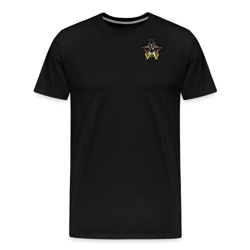 VV Clan Logo - Men's Premium T-Shirt
