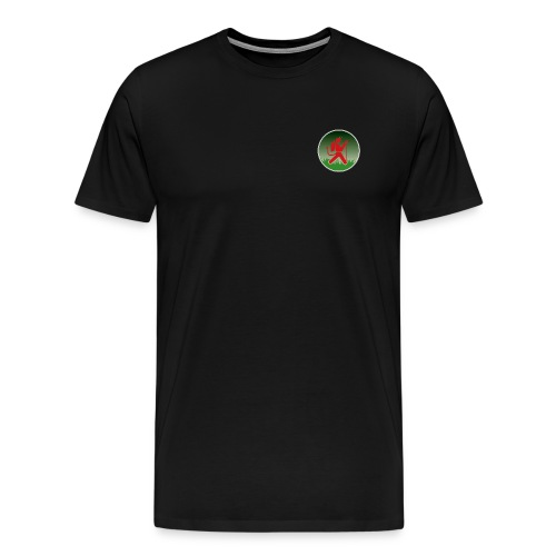 teufelpsd gif - Männer Premium T-Shirt