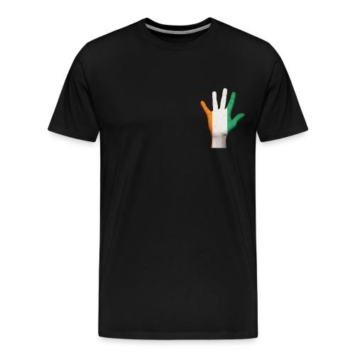 JE SUIS BASSAM - T-shirt Premium Homme
