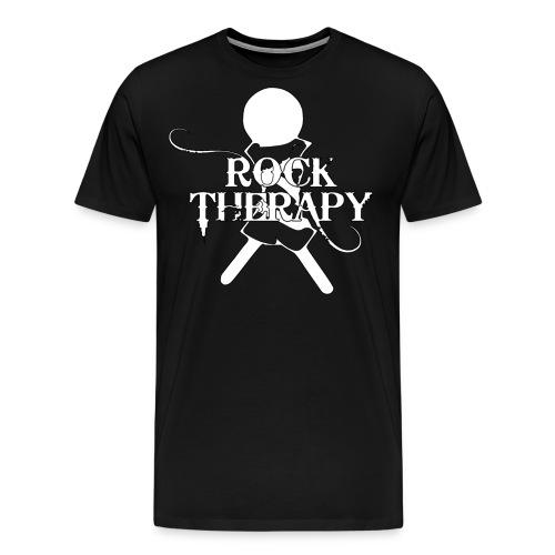 rt logo - Männer Premium T-Shirt