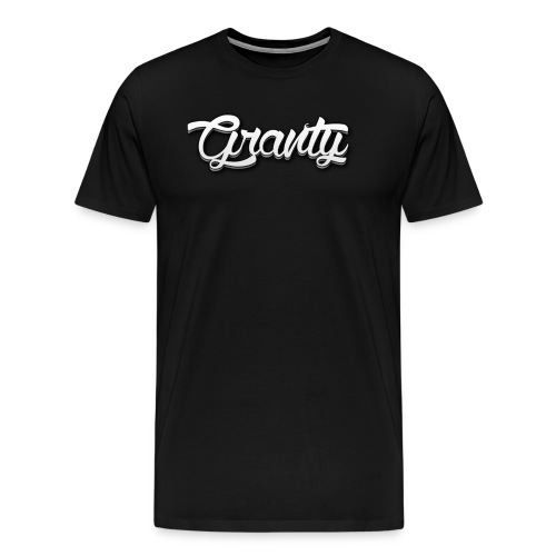 My_Watermark - Men's Premium T-Shirt