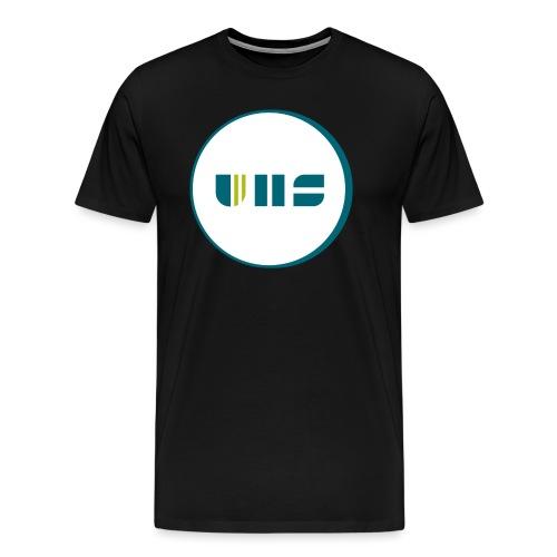 UHS Logo - Männer Premium T-Shirt