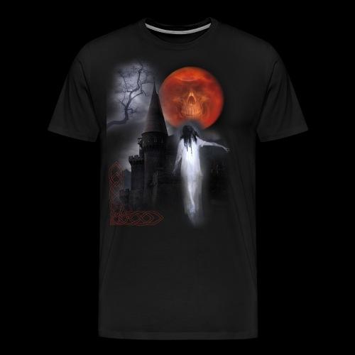 Dark Side No. 03 - Männer Premium T-Shirt