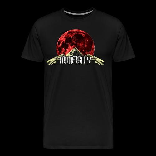Blood Moon - T-shirt Premium Homme