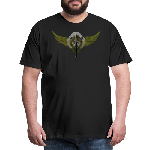 Para Commando - T-shirt Premium Homme