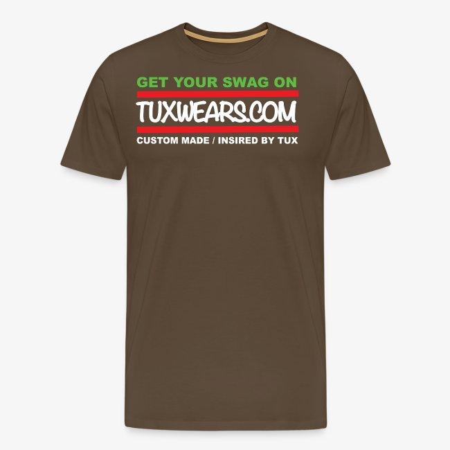 TUXWEARS.COM