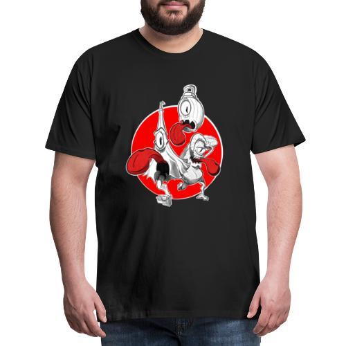 Yōkai - Camiseta premium hombre