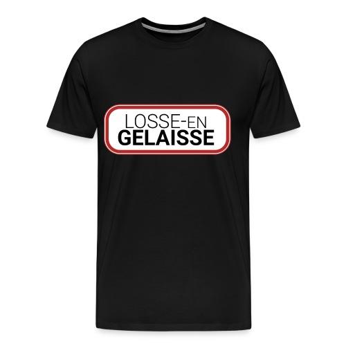 Losse-en-Gelaisse - T-shirt Premium Homme