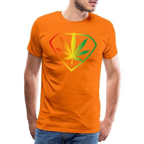 Ganjaman - Men's Premium T-Shirt