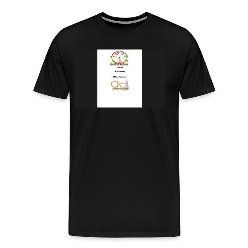 Fête Foraine Bischheim - T-shirt Premium Homme