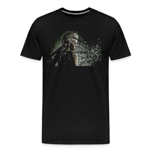 Dark Anarchy - Men's Premium T-Shirt