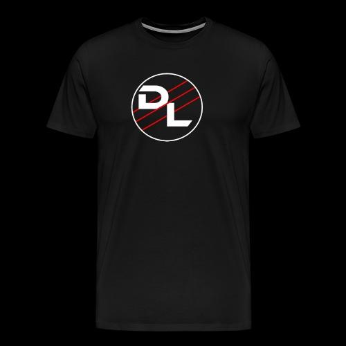 DriftLords Logo - Men's Premium T-Shirt