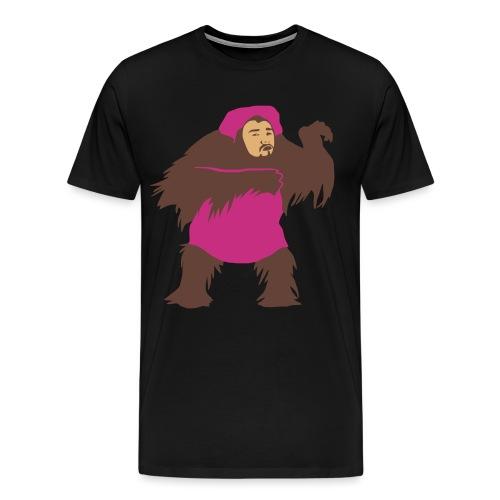 Svenpanse - Männer Premium T-Shirt