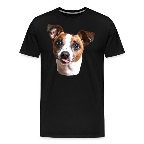 Jack Russell - Men's Premium T-Shirt