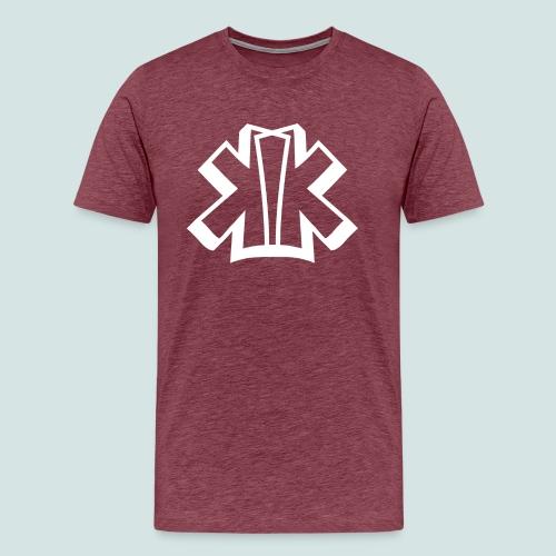 Trickkiste Style Shirt - Männer Premium T-Shirt