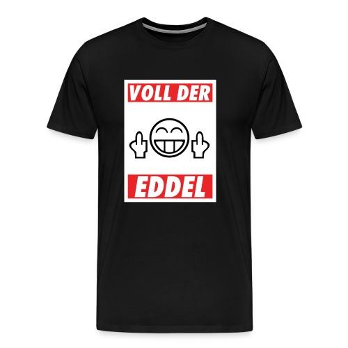 VDELOGO1 - Männer Premium T-Shirt