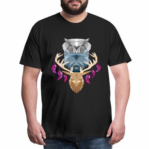 Dream - Camiseta premium hombre