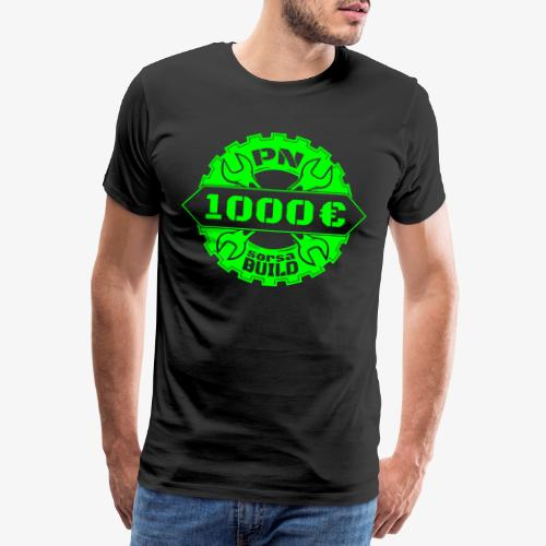 1000sorsa - Men's Premium T-Shirt