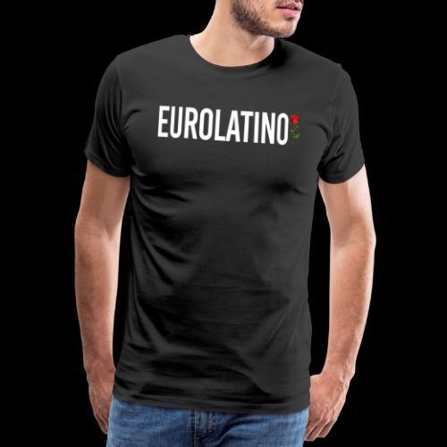 Eurolatino - Maglietta Premium da uomo