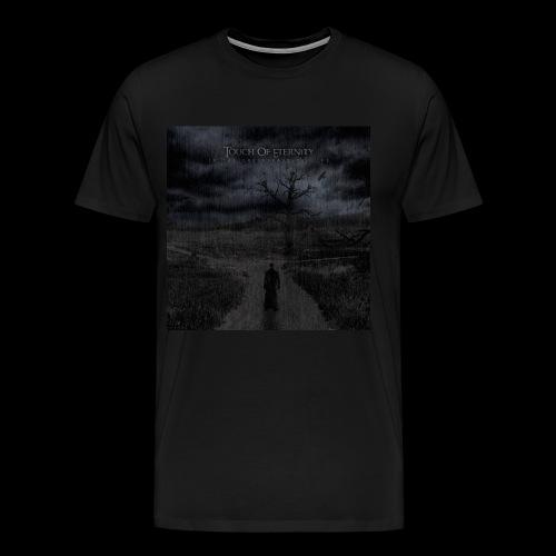 Touch of Eternity: ITCOL cover - Miesten premium t-paita