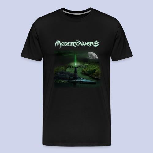 Tshirt_Trial-klein-150 - Männer Premium T-Shirt