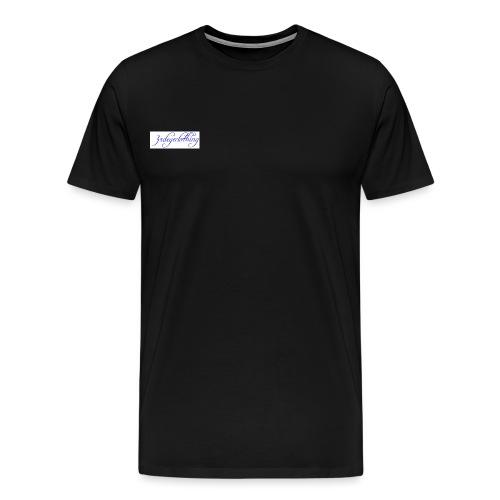 3rdeyeclothing - Männer Premium T-Shirt
