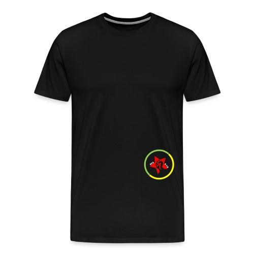 new KSB pierro png - T-shirt Premium Homme