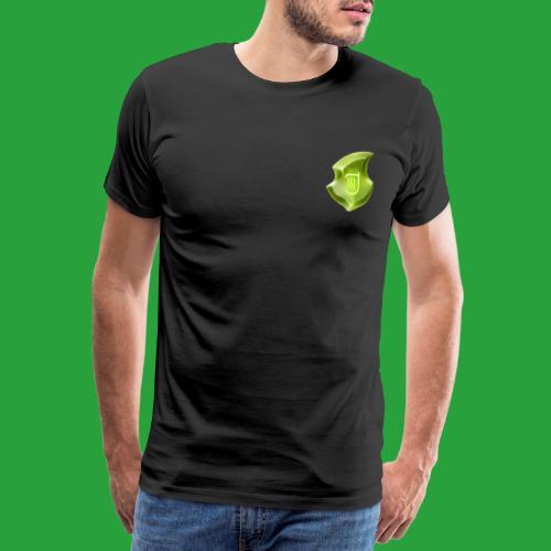 BRD groß - Männer Premium T-Shirt