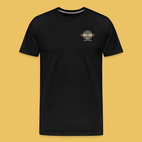 Quegan limited edition - T-shirt Premium Homme