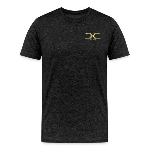 Triple Cross - Men's Premium T-Shirt