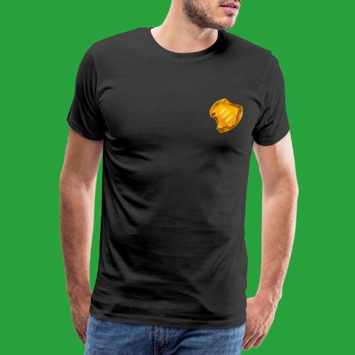 MNK groß - Männer Premium T-Shirt
