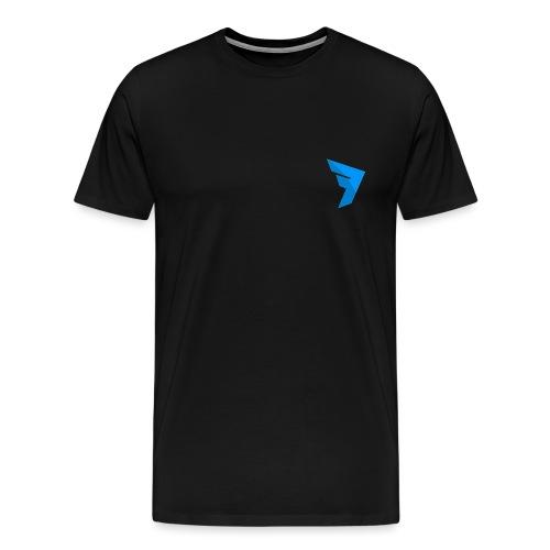 Logo No Background - Men's Premium T-Shirt