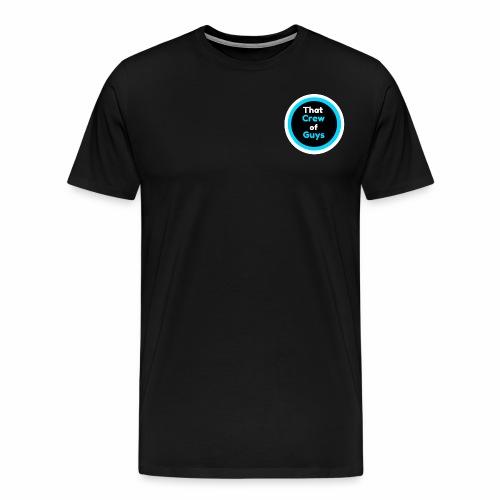 TCoG Shirt Logo - Men's Premium T-Shirt