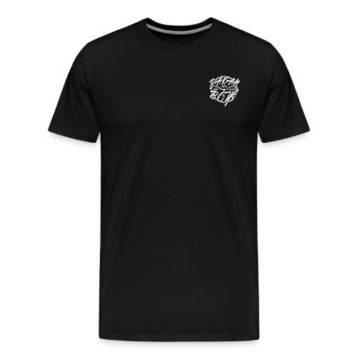 bakanboys - Premium-T-shirt herr
