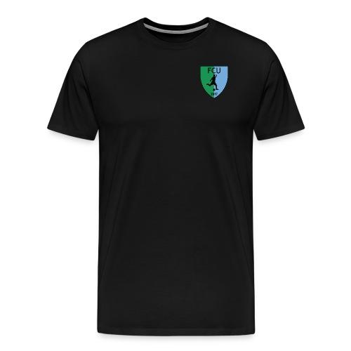 FC Ulzburg Logo - Männer Premium T-Shirt