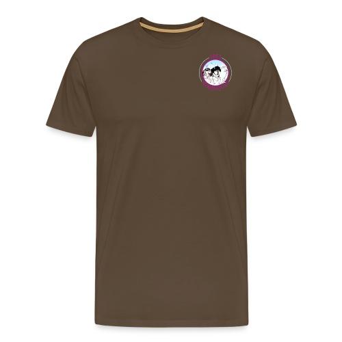 1001 Nordiques - T-shirt Premium Homme