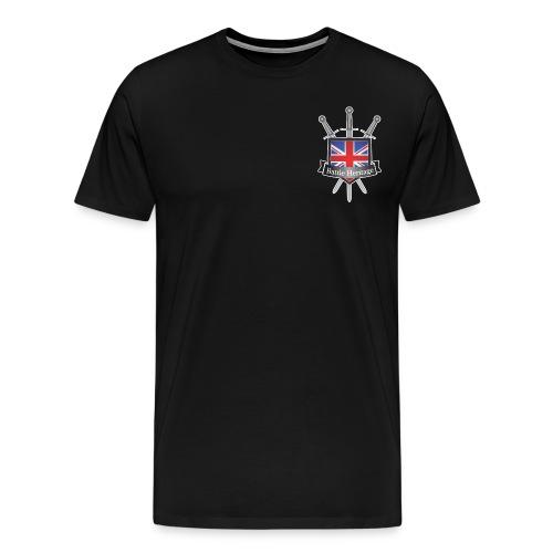 BH_TransparentBackground - Men's Premium T-Shirt