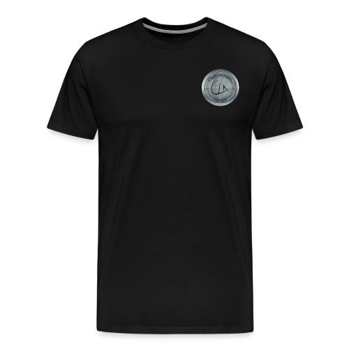 Cla cla - T-shirt Premium Homme