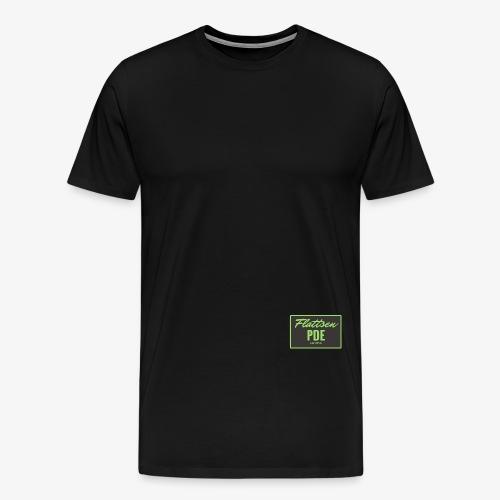 Flattsen - Männer Premium T-Shirt