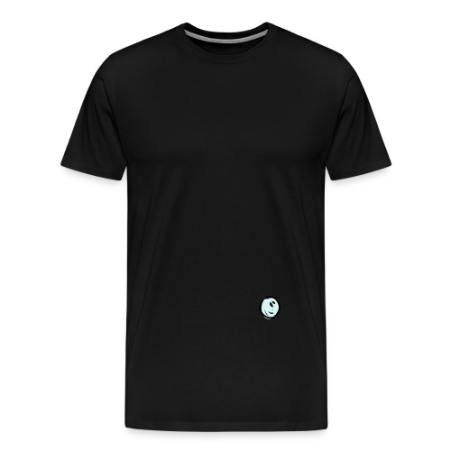 bubble collection - Camiseta premium hombre