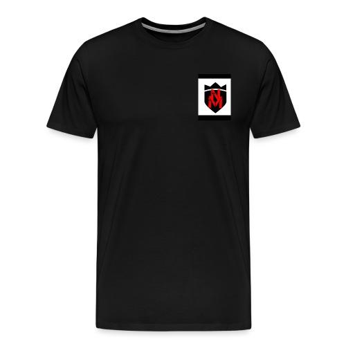 NM Merch - Männer Premium T-Shirt