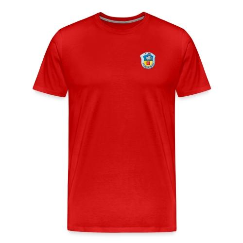 stfb-wappen - Männer Premium T-Shirt